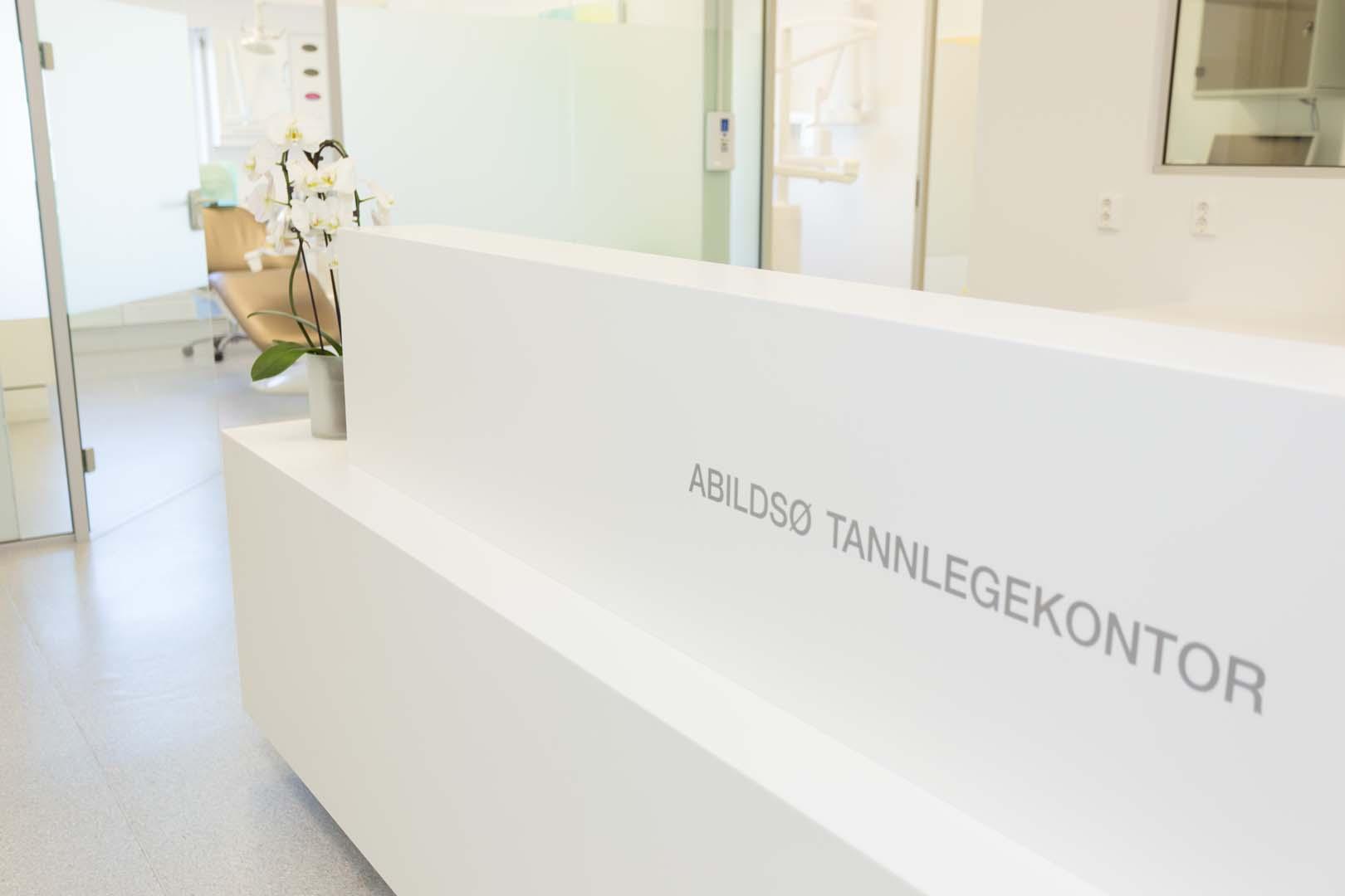 Abildsø Tannlegekontor