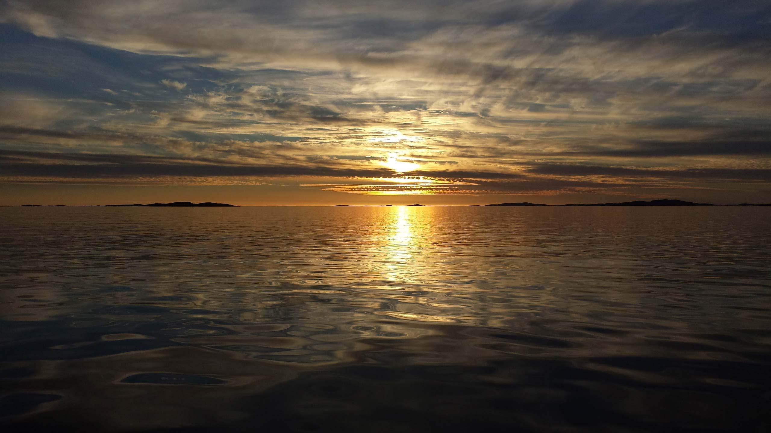 Navy Rørvik & Navy Sandnessjøen