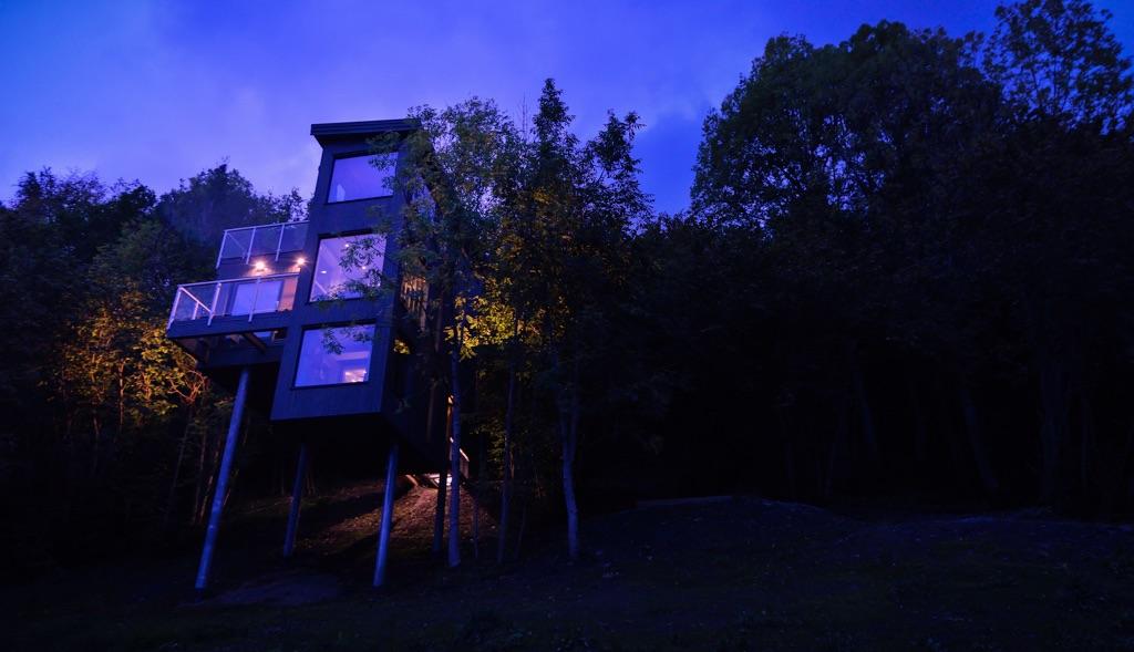 Hardanger Panorama Lodge