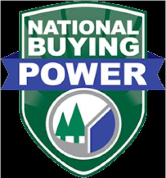 National Buying Power logo