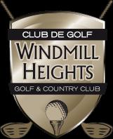 Club de Golf Windmill Heights, Notre-Dame-de-l'Ile Perrot. Montreal, Québec, J7V 5V6
