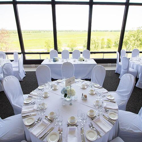 Banquets & Receptions 2