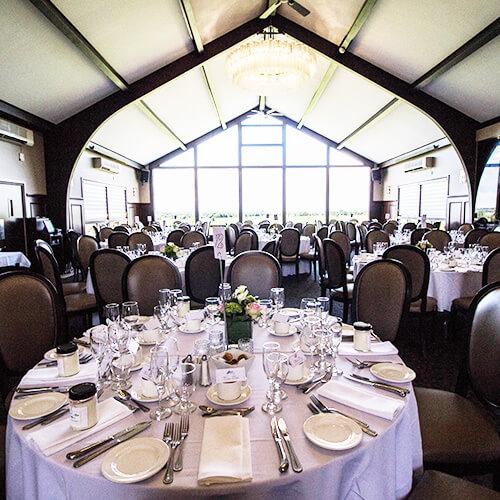Banquets & Receptions 3