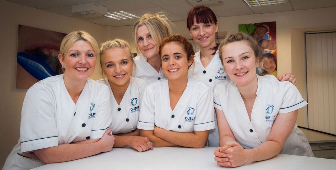 Dublin Orthodontics - Our Team