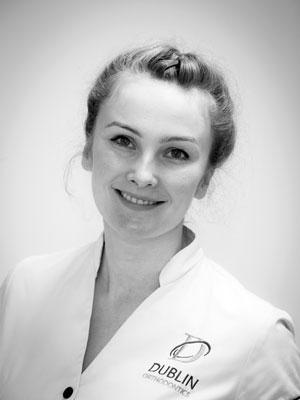 Ms Katarzyna Gorczynska