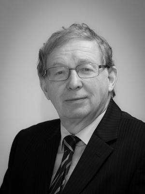 Dr. Brian O'Connor