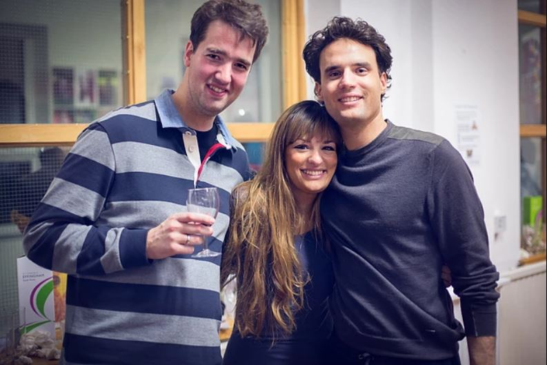 Nicola Benedetti and friends