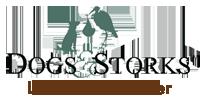 Dogs & Storks presenter