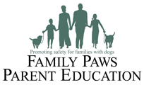 Family Paws Parent Educator