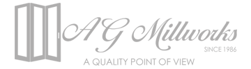 AG Millworks Logo