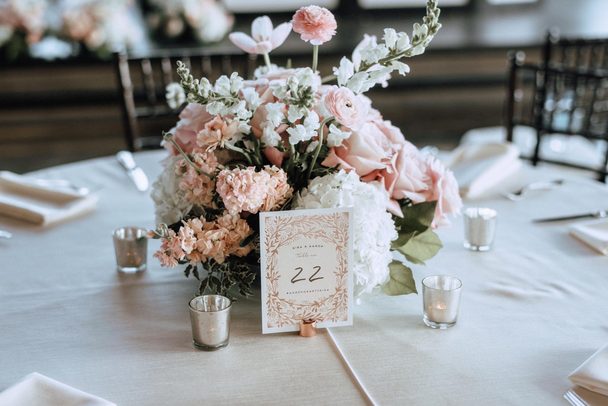 centerpiece wedding flowers richmond virginia florist