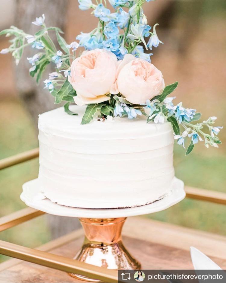 wedding cake richmond virginia wedding florist