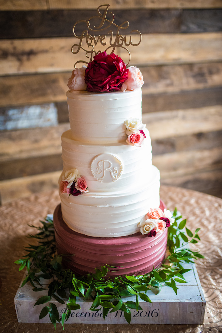 wedding cake richmond virginia wedding florist
