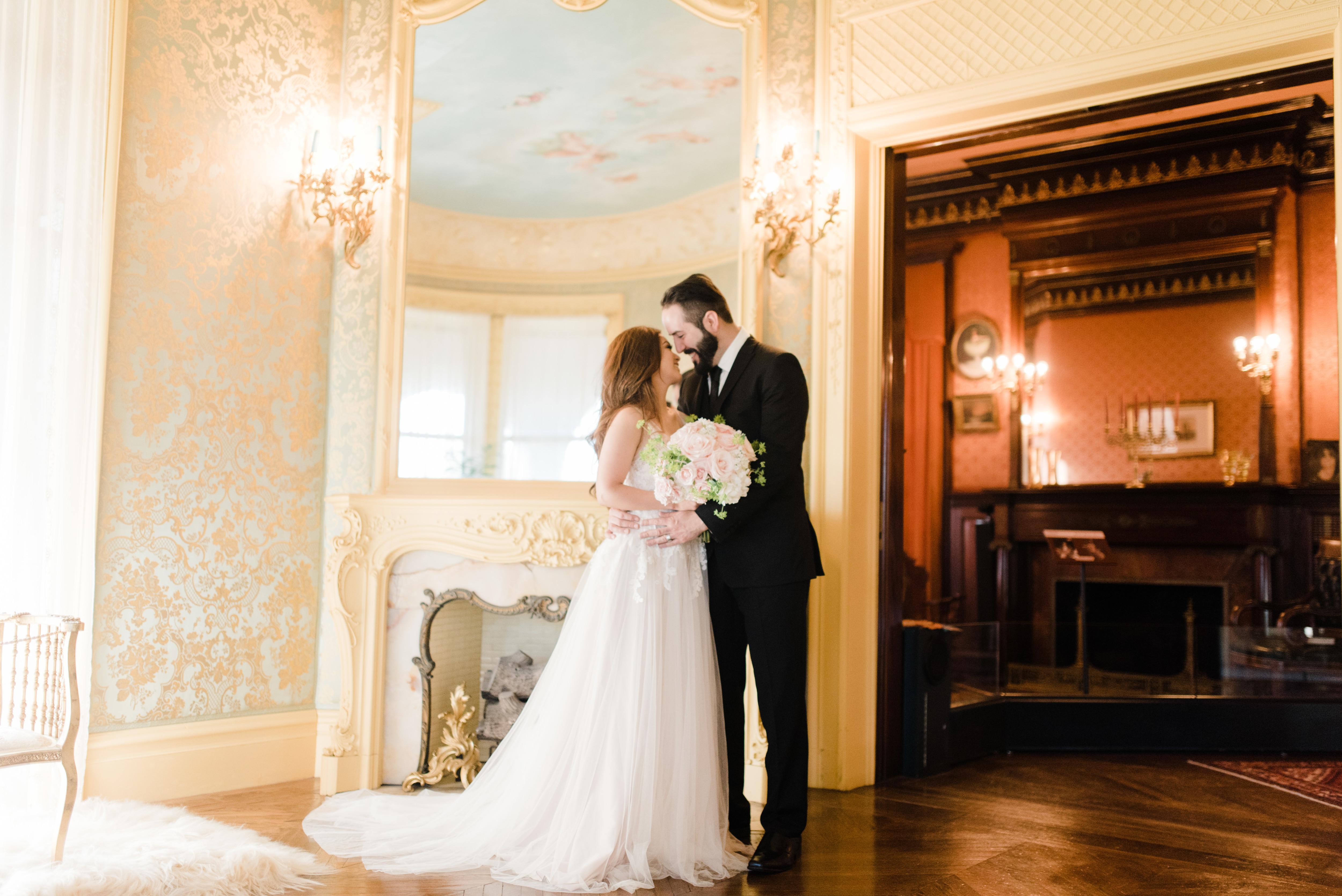 bridal bouquet richmond wedding florist