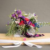 bridal flower delivery richmond virginia wedding florist