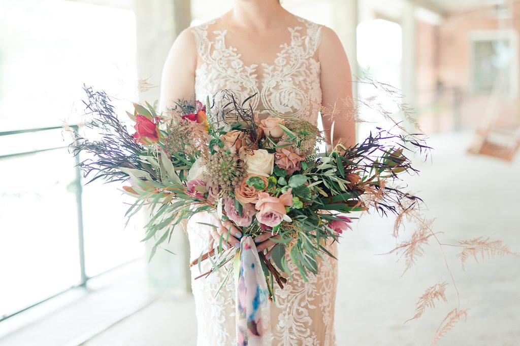 bohemian bridal bouquet boho bouquet bohemian wedding flowers