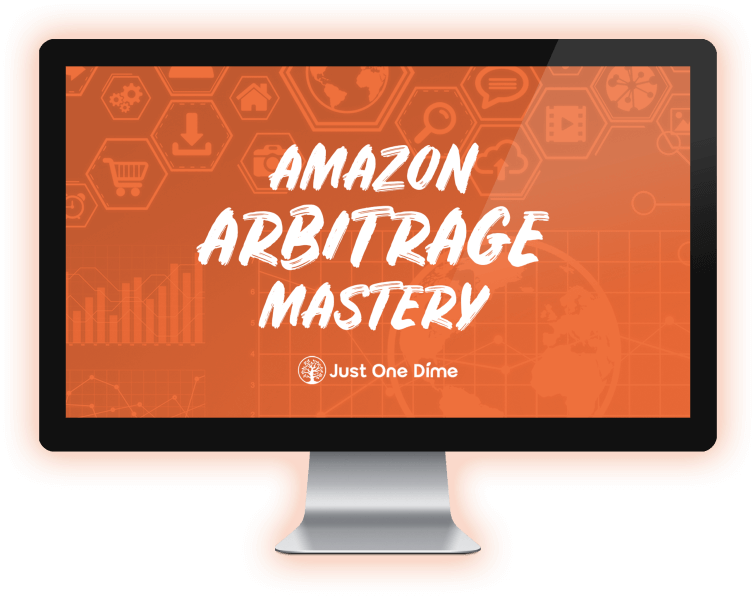 Amazon FBA Arbitrage | Just One Dime