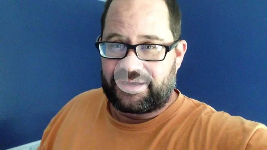 Lonnie from Denham Springs, Louisiana | Just One Dime