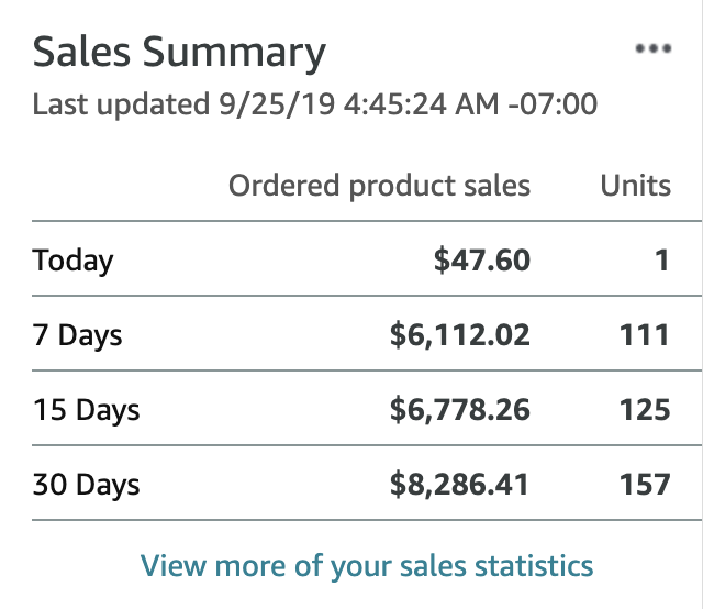 A new JOD student  Amazon Warrior Result | Just One Dime