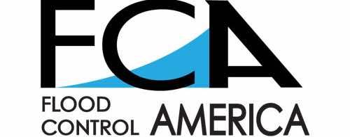 Flood Control America logo