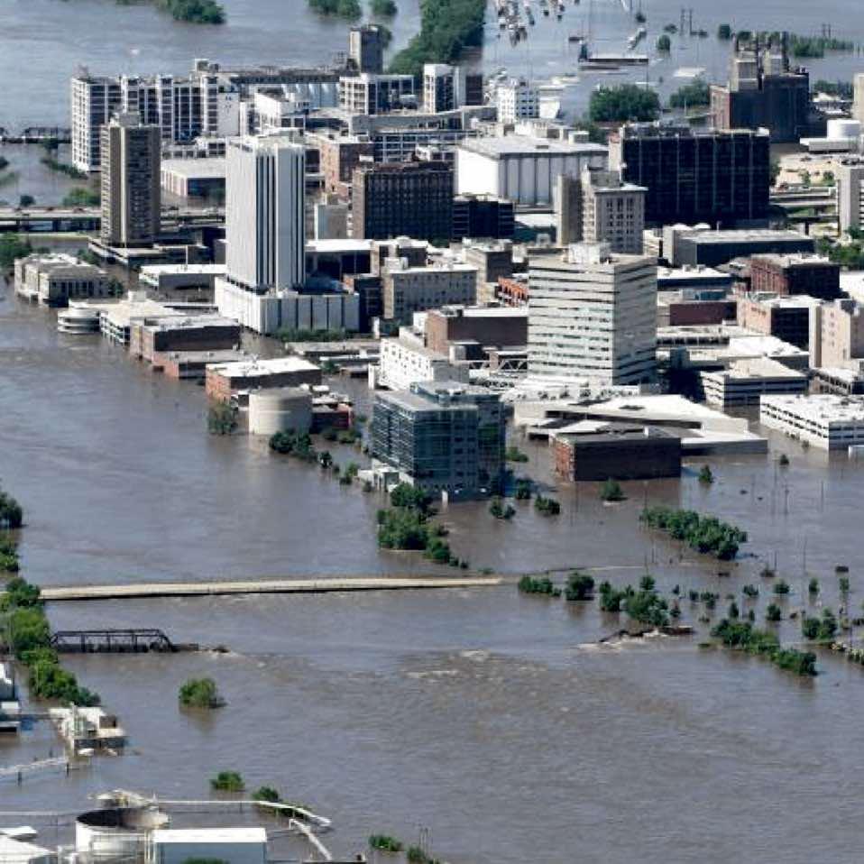 Orange Flood Control provide flood proofing technology proposals