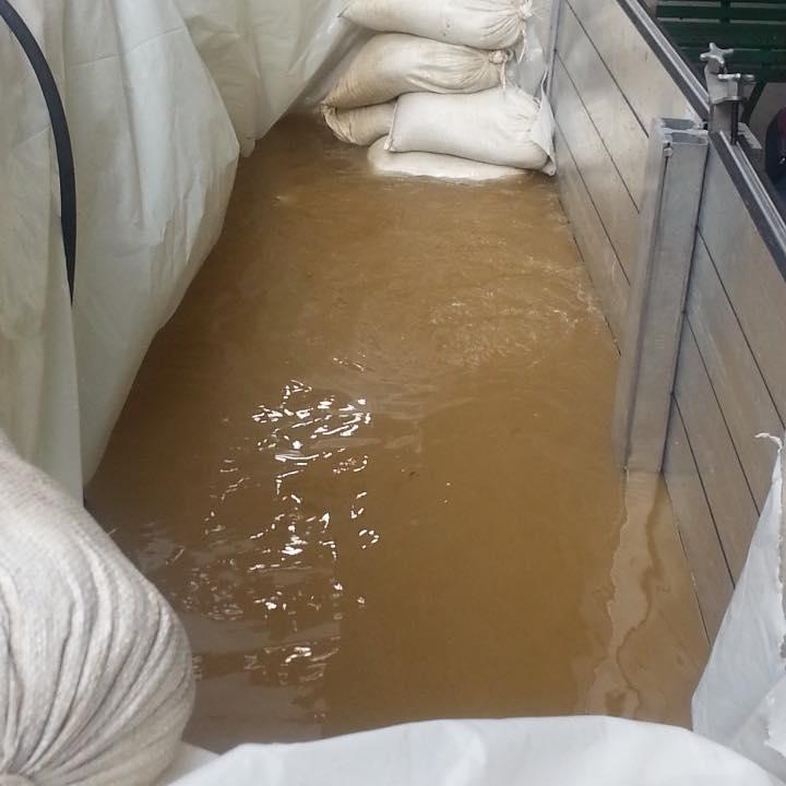 Orange Flood Control can provide on-site flood device testing
