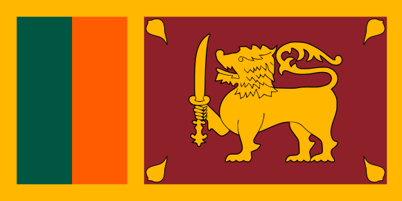 Embassy of Sri Lanka