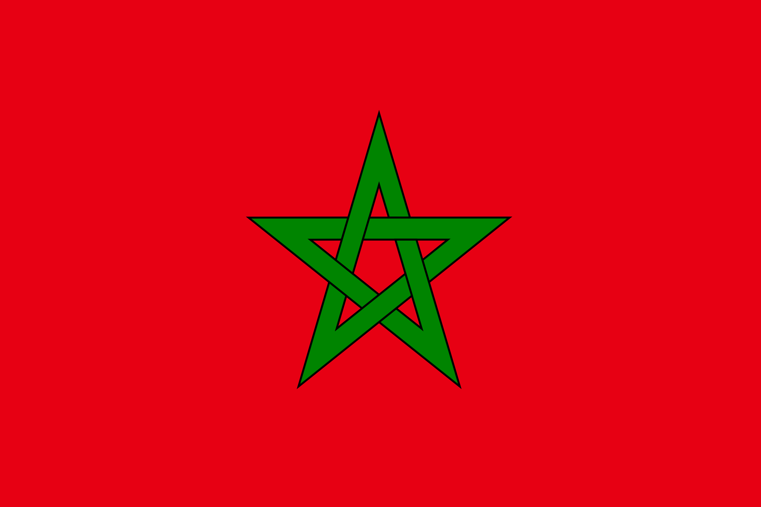 Embassy of the Kingdom of Morocco