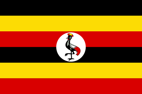 Embassy of the Republic of Uganda