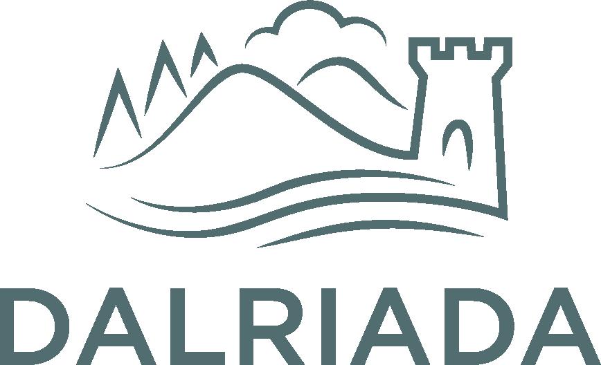 Dalriada Holiday homes logo