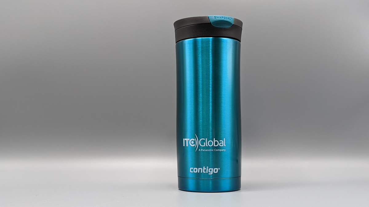 ITC Global Travel Mug