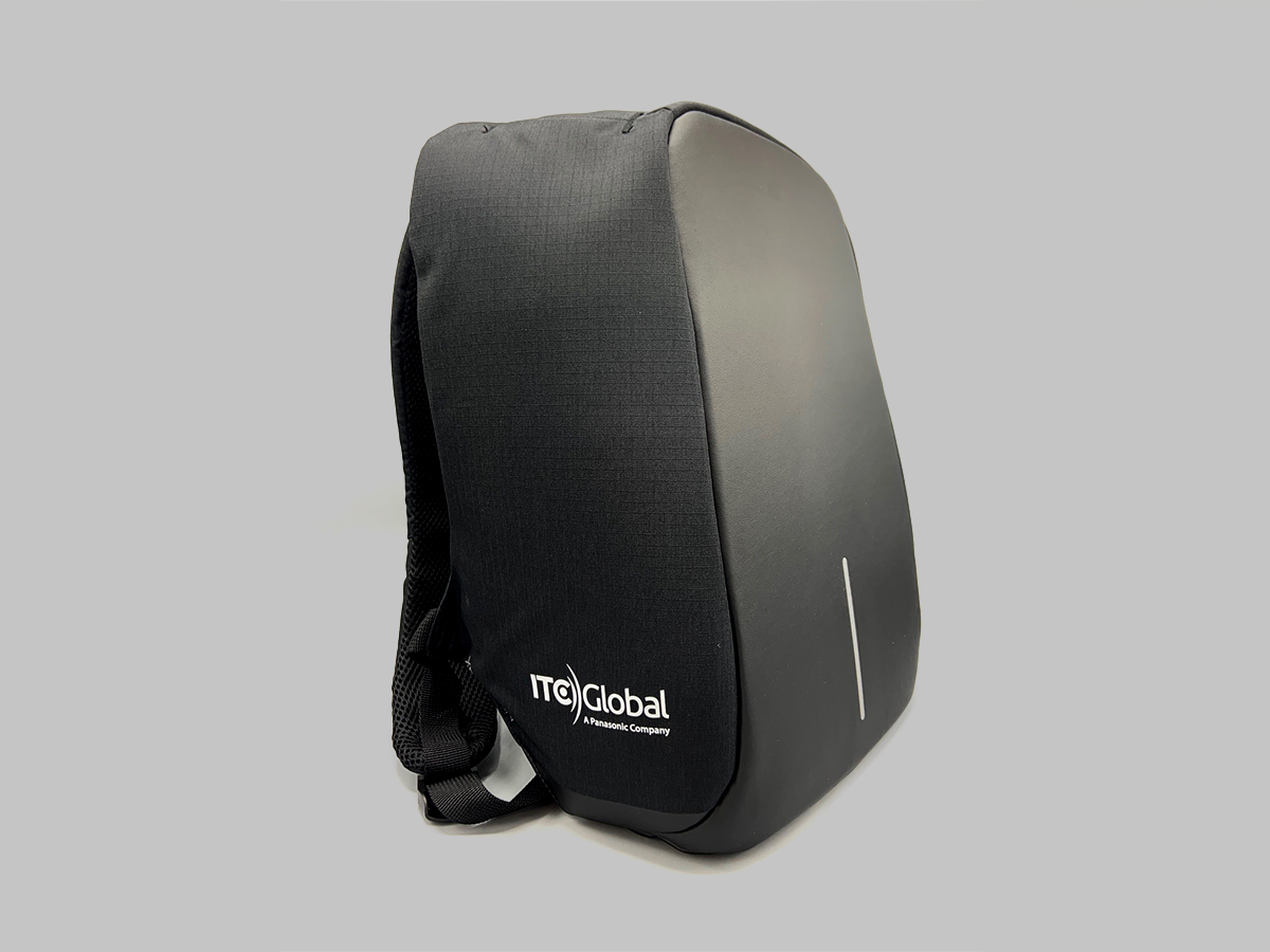 ITC Global Backpack