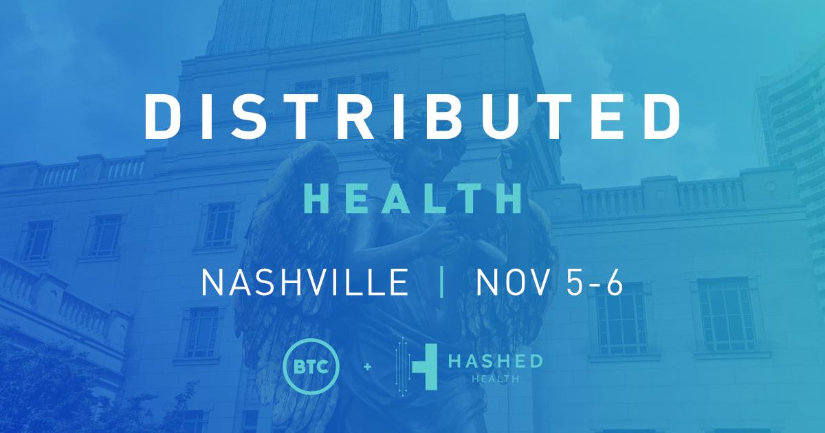Distributed Health – Nashville 2018 Recap