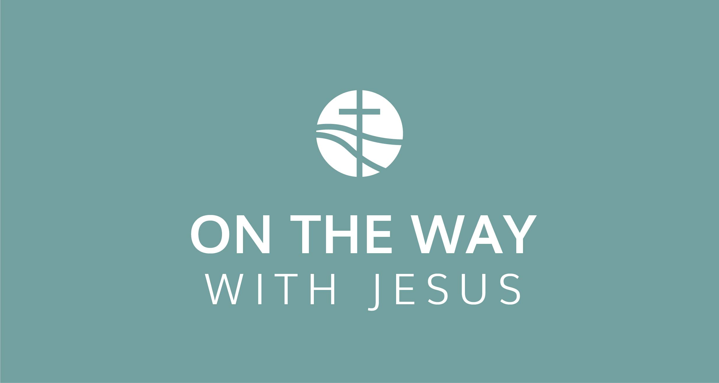 On the Way with Jesus (2018)
