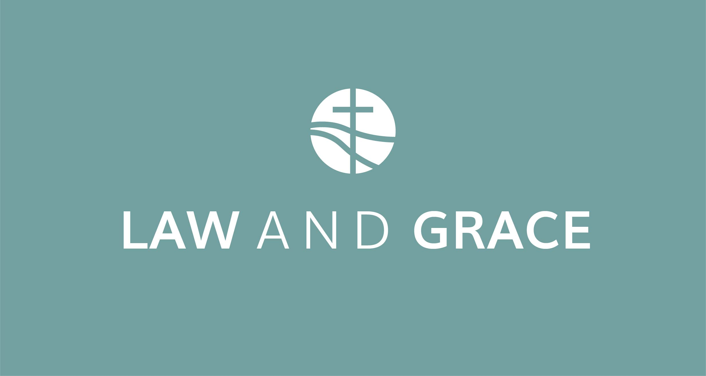 Law and Grace (2018)