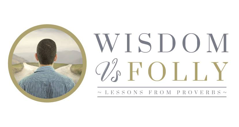 Sermon - Wisdom, Wealth and Generosity - Clinton Berends