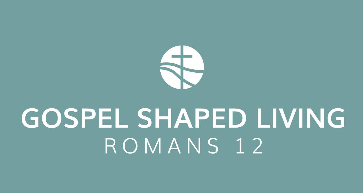 Gospel Shaped Living(2018)