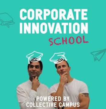 CiSchool Episode #002: Corporate Hackathons