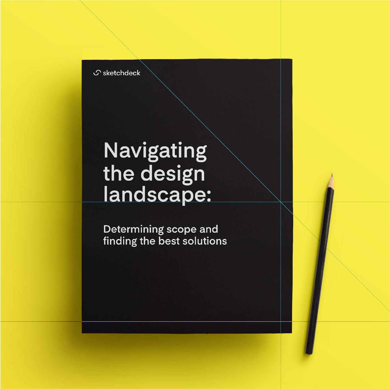 Design Landscape eBook