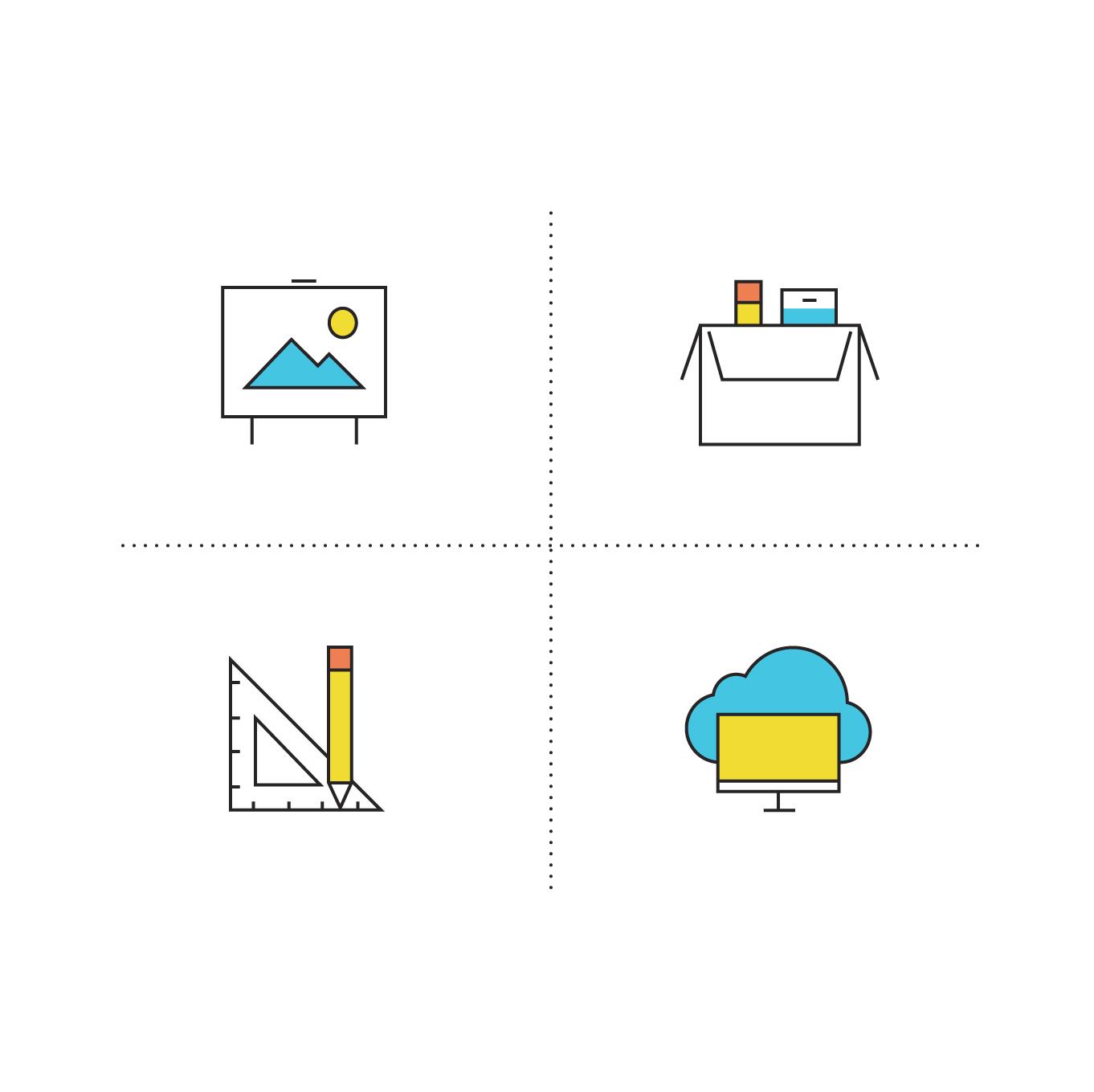 Design Landscape Worksheet