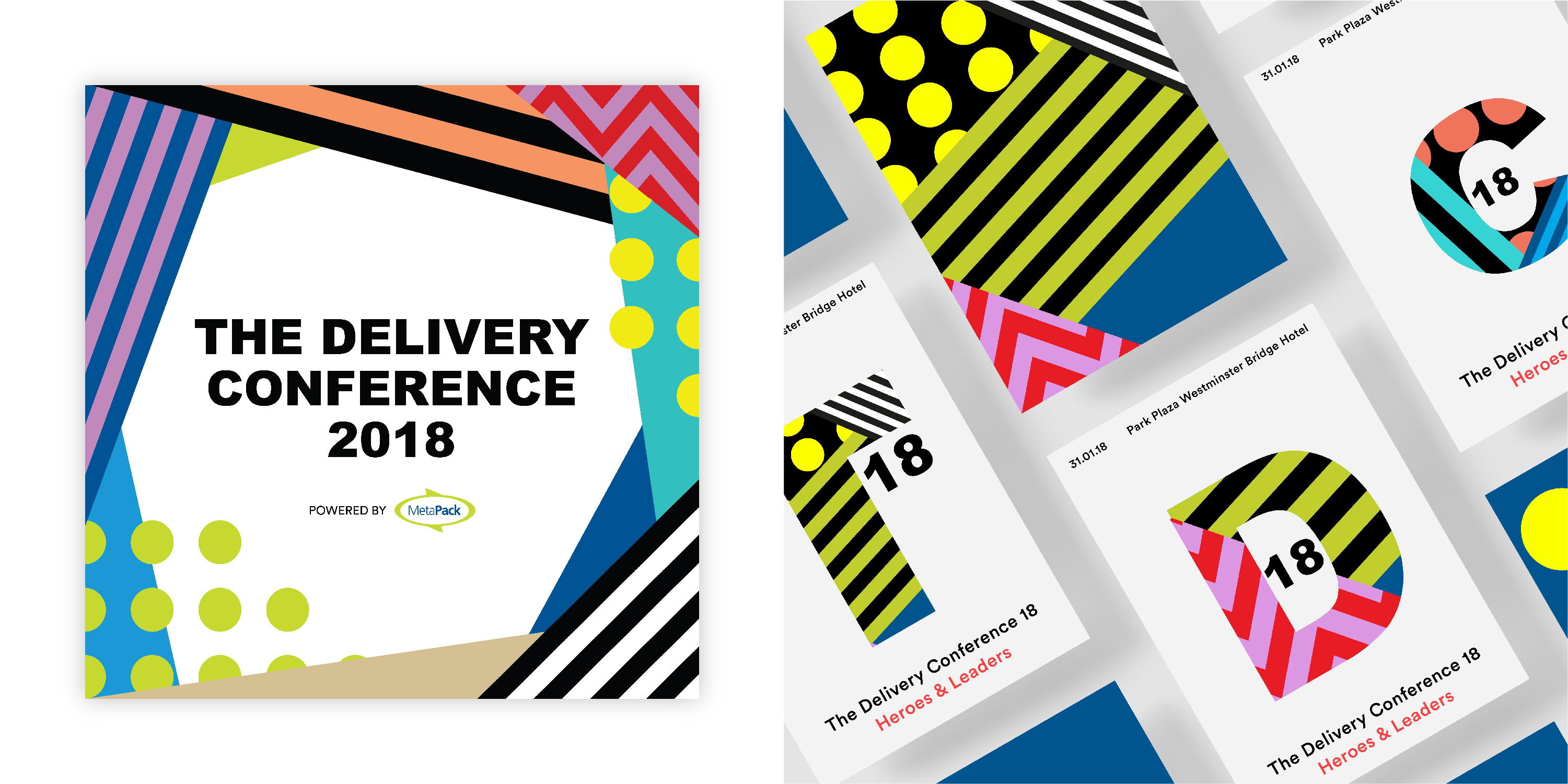 The Delivery Conference 2018