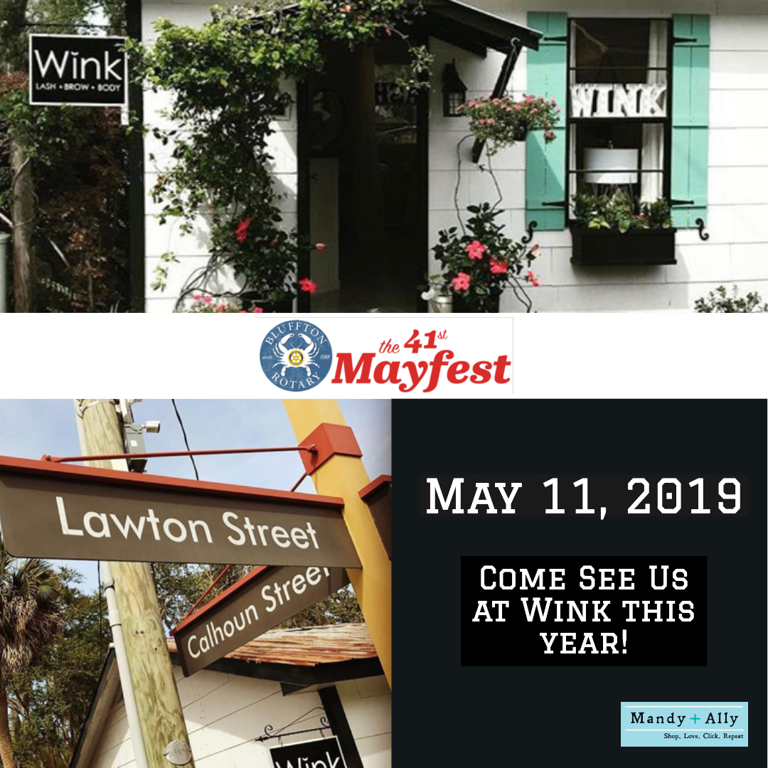 The 41st Bluffton Mayfest