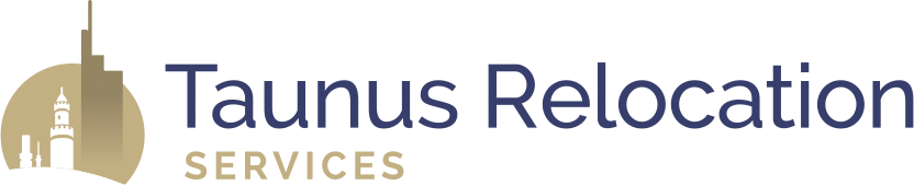Logo Taunus Relocation Services