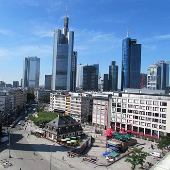 Frankfurt am Main Relocation