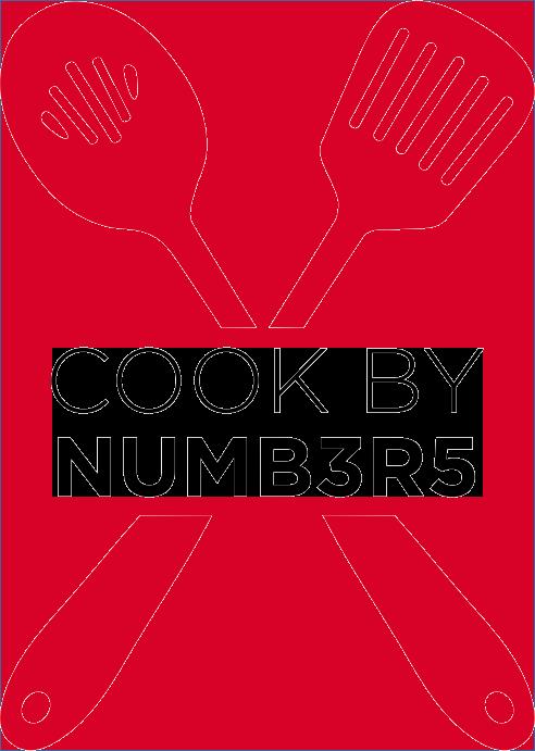 COOK BY NUMB3R5 - Coca-Cola