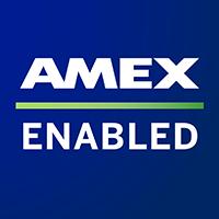 Amex Enabled