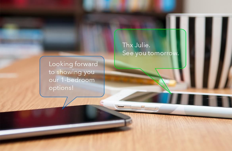 Business Texting Etiquette