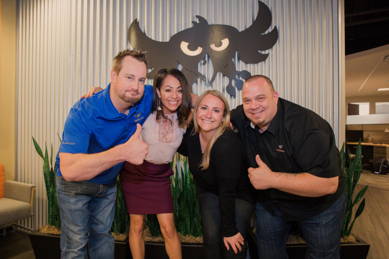 Client Success Team