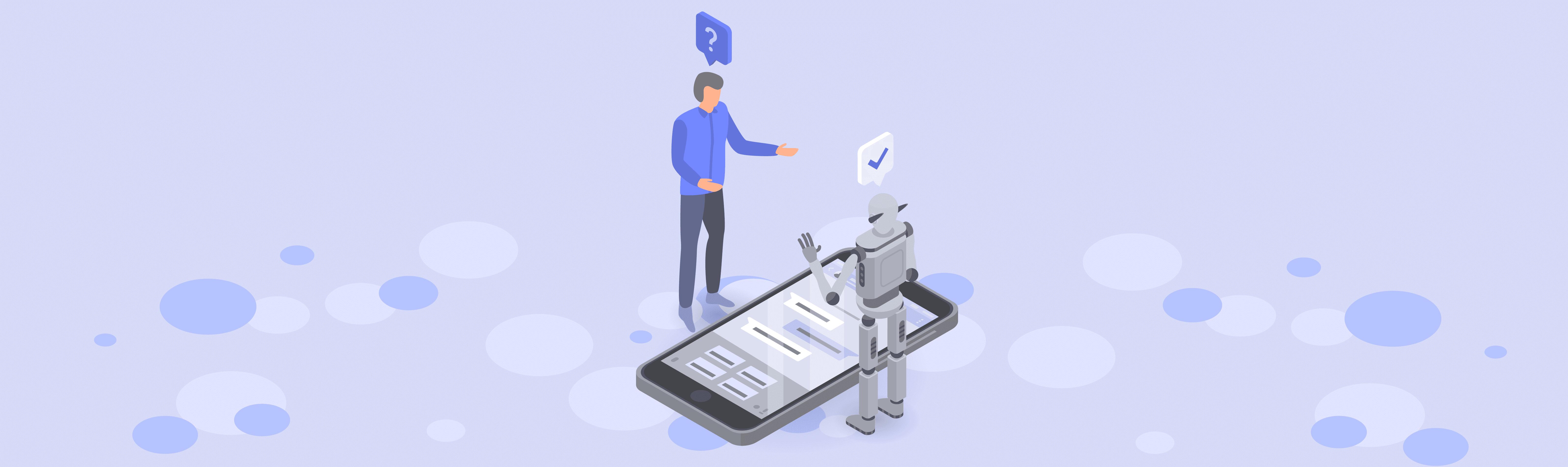 Menu-Driven Chatbot
