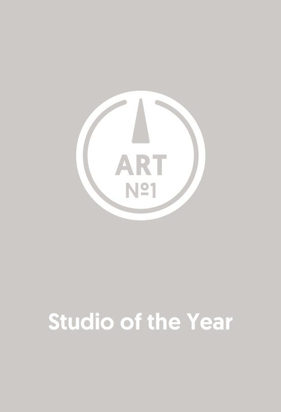 Studio Of The Year